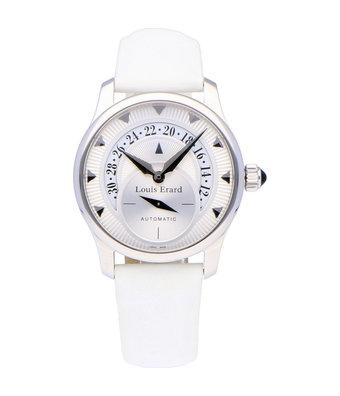 Louis Erard Horloge Emotion 36mm 92600AA01BDS93