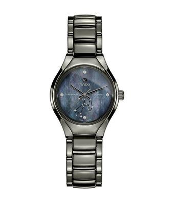 RADO Horloge True 30mm Star Design Sagittarius R27243962