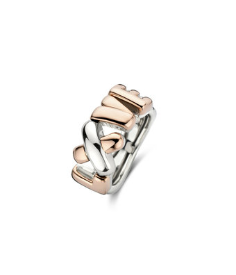 Tirisi Moda Ring Love