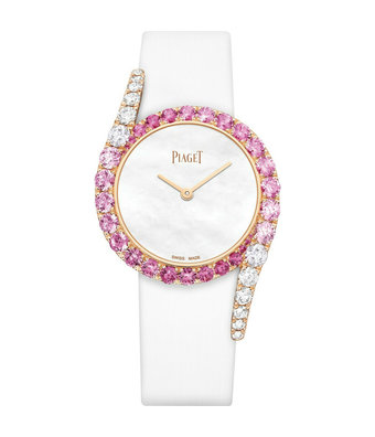 Piaget Horloge Limelight 32mm Gala Watch G0A46182