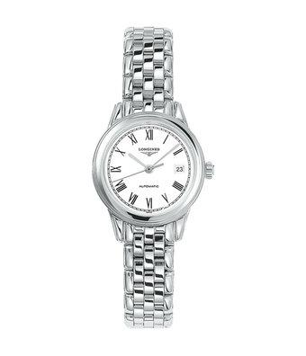 Longines Horloge Les Grandes Classiques 26mm Flagship L4.274.4.11.6