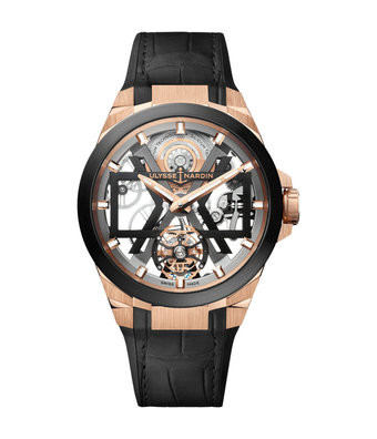 Ulysse Nardin Horloge Blast 45mmn 1725-400/02