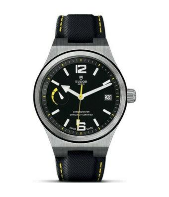 Tudor Horloge North Flag 40mm 91210N-0002