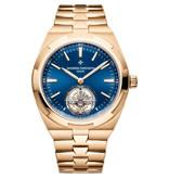 Vacheron Constantin Horloge Overseas 43mm Tourbillon 6000V/110R-B733