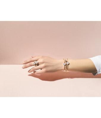 Bigli Spang armband Mini Waves 8.5mm