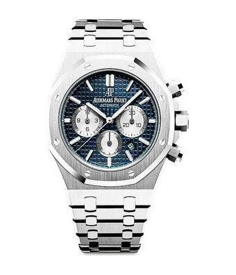 Audemars Piguet Horloge Royal Oak 41mm Chronograph 26331ST.OO.1220ST.01