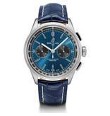 Breitling Horloge Premier Collection 42mm B01 Chronograph AB0118221C1P1