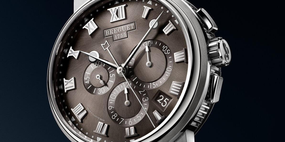 Ontdek hier twee bijzondere nieuwe modellen van het exclusieve horlogemerk Breguet!