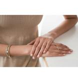 Fope Flexibele armband Flex'it Eka tiny
