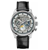 Zenith Horloge El Primero 45mm Chronomaster Grande Date Full Open 03.2530.4047/78.C813