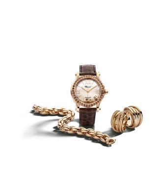 Schaap en Citroen Armband Essentials schakel fantasie 10mm
