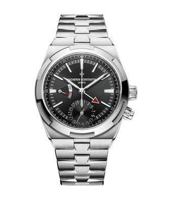 Vacheron Constantin Horloge Overseas 41mm Dual Time 7900V/110A-B546