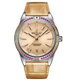 Breitling Horloge Chronomat 36mm South Sea A10380611A1P1