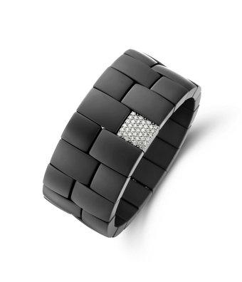 Schaap en Citroen Flexibele armband Colours Domino