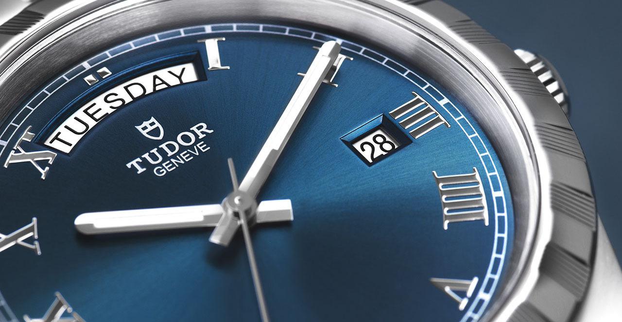 Ontdek hier 3 horloges van het populaire horlogemerk Tudor  welke u nu kunt kopen!