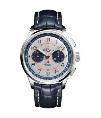 Breitling Horloge Premier 42mm Bentley Mulliner Limited Edition AB0118A71G1P1