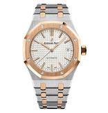 Audemars Piguet Horloge Royal Oak 37mm 15450SR.OO.1256SR.01