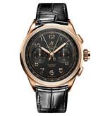 Breitling Horloge Premier B15 42mm Duograph RB1510251B1P1