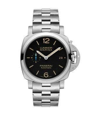 Panerai Horloge Luminor Marina 1950 42mm 3 Days Automatic Acciaio PAM00722