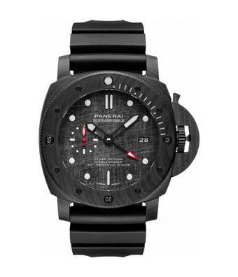 Panerai Horloge Luminor 47mm Luna Rossa Challenge Regatta PAM01039