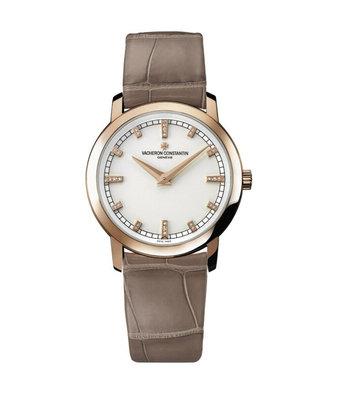 Vacheron Constantin Horloge Traditionnelle 30mm Small model 25155/000R-9585