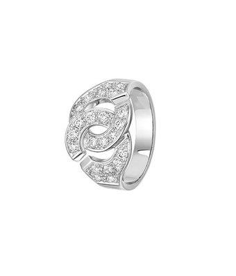 dinh van Fantasie Ring Menottes 267104