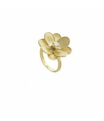 Marco Bicego Ring Lunaria Petali