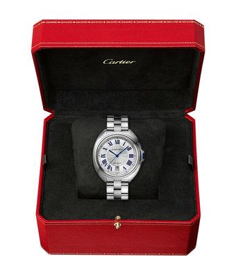 Cartier Horloge Clé de Cartier WSCL0007