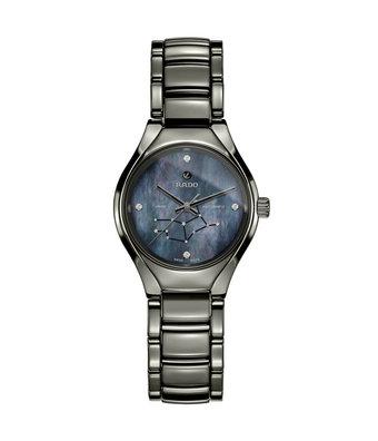 RADO Horloge True 30mm Star Design Virgo R27243932
