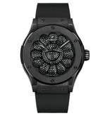Hublot Horloge Classic Fusion 45mm Takashi Murakami 507.CX.9000.RX.TAK21