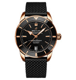 Breitling Horloge Superocean Heritage 42mm Automatic RB2010121B1S1