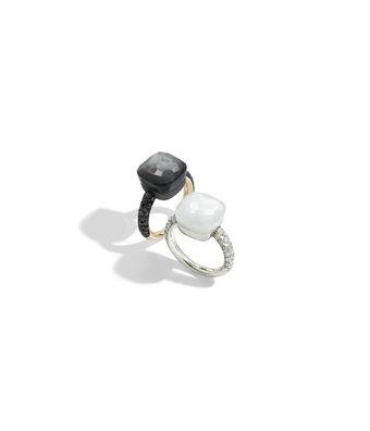 Pomellato Ring Nudo