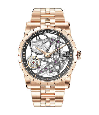 Roger Dubuis Horloge Excalibur Original 42mm RDDBEX0788