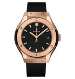 Hublot Horloge Classic Fusion 33mm King Gold 581.OX.1181.RX