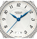 Montblanc Horloge Bohème Date 34 mm 114734