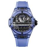 Hublot Horloge Big Bang MP-11 45mm Blue Sapphire 911.JL.0119.RX