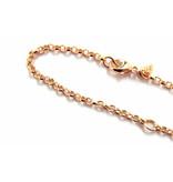 Tamara Comolli Collier Chains Belchor Chain