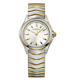 Ebel Horloge Wave 30mm Lady 1216195