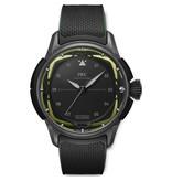 IWC Horloge Big Pilot 44mm Shock Absorber IW357201