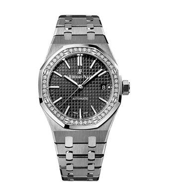 Audemars Piguet Horloge Royal Oak 37mm 15451ST.ZZ.1256ST.02