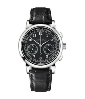 A. Lange & Söhne Horloge 1815 40mm Chronograph 414.028