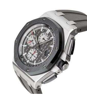 Audemars Piguet Horloge Royal Oak 44mm Offshore Chronograph 26400IO.OO.A004CA.01