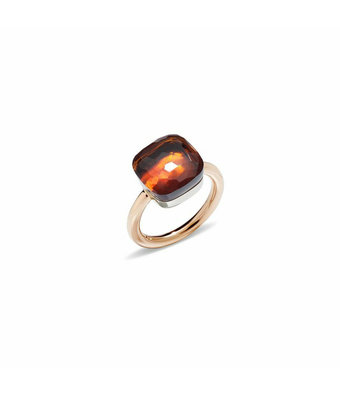 Pomellato Ring Nudo Grande