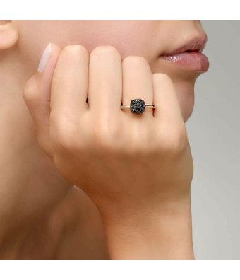 Pomellato Ring Nudo Solitaire