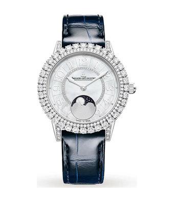 Jaeger-LeCoultre Horloge Rendez Vous 36mm Night & Day Q3523570