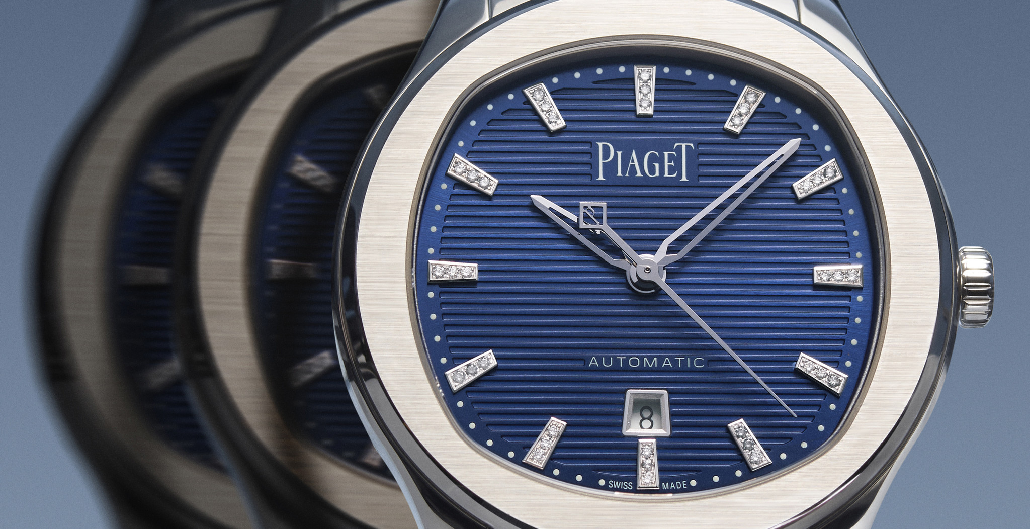 Piaget lanceert de Piaget Polo in 36mm! Ontdek dit nieuwe must-have vrouwen model hier!