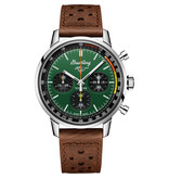 Breitling Horloge Top Time Ford Mustang A253101A1L1X1