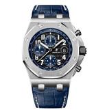 Audemars Piguet Horloge Royal Oak 42mm Offshore Chronograph 26470ST.OO.A028CR.01