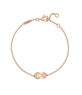 Fred Armband Chance Infinie