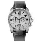 Cartier Calibre Chronograph (W7100046)
